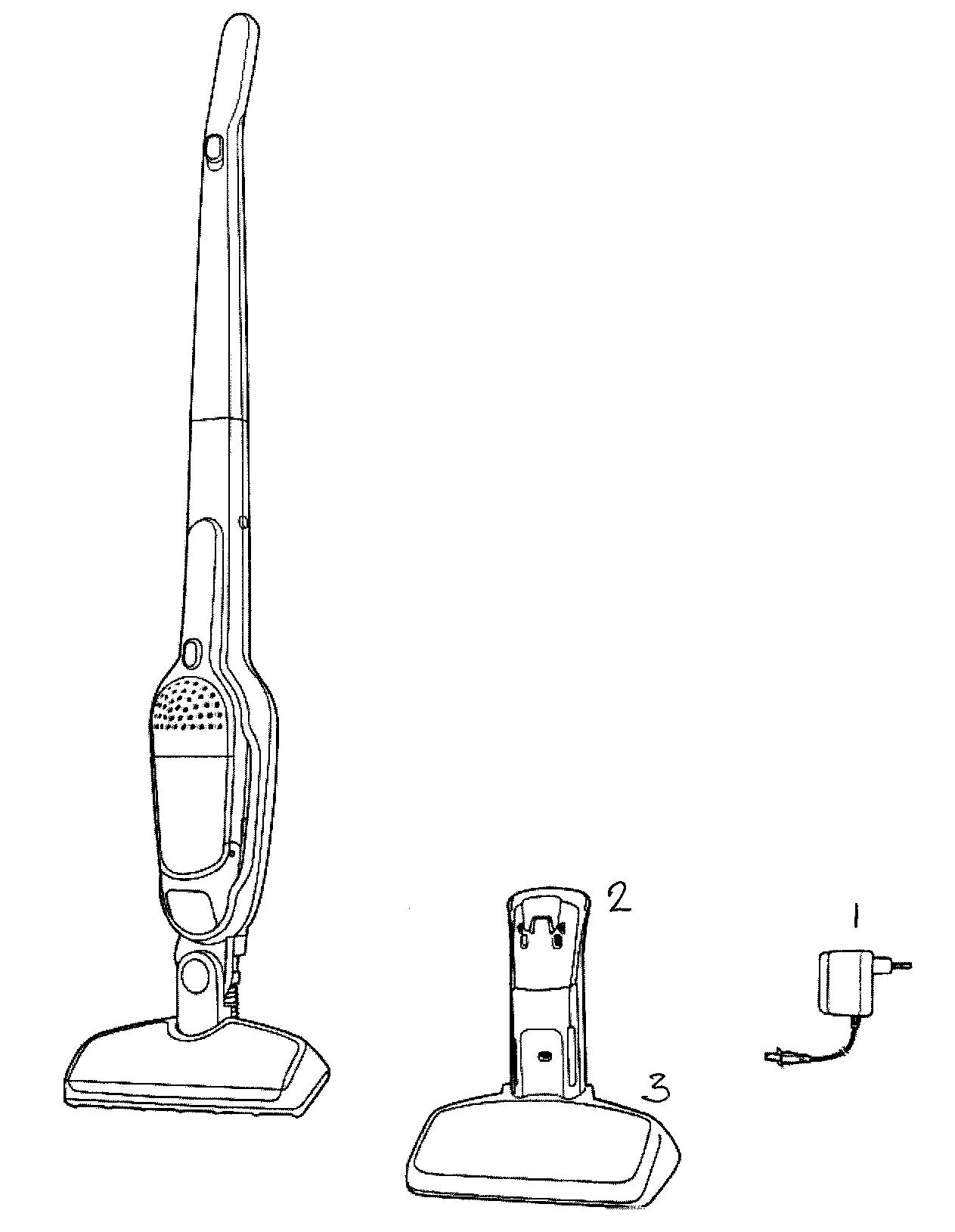 Vacuum Parts: Electrolux Vacuum Parts
