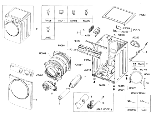 small resolution of samsung washer wiring diagram likewise samsung dryer wiring diagram