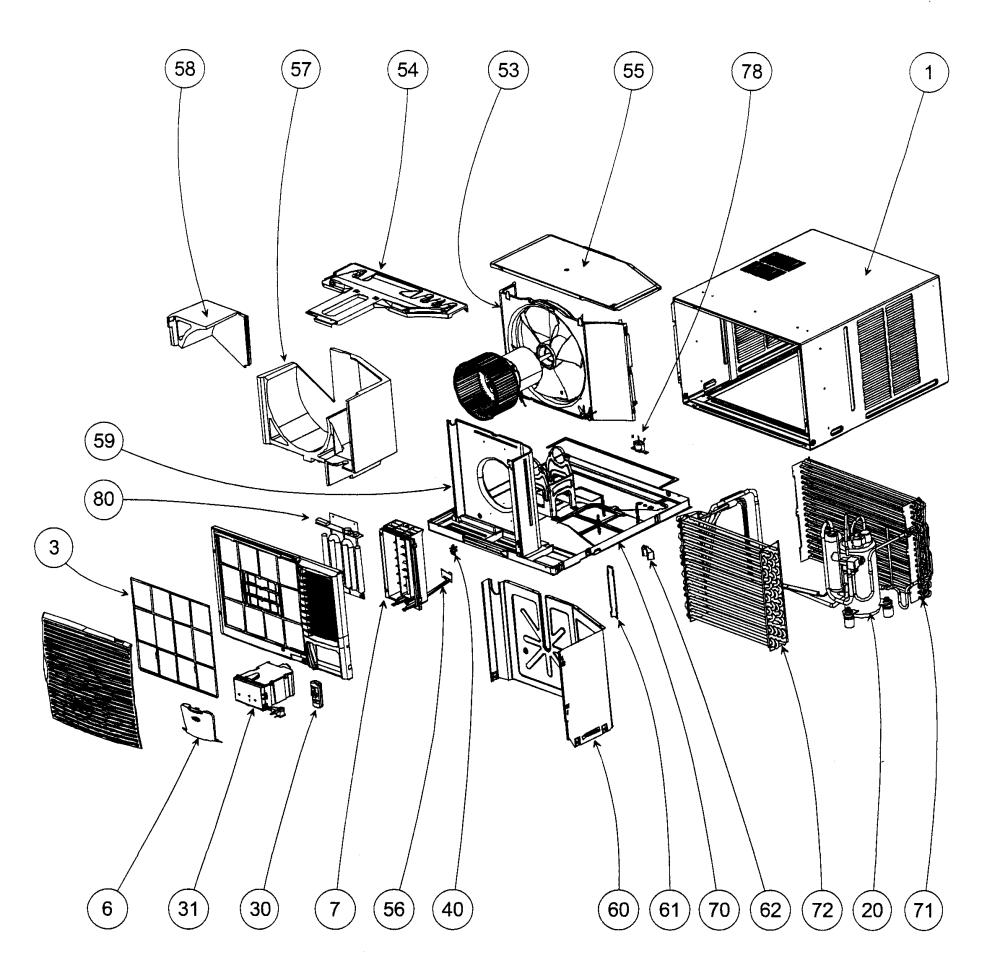 medium resolution of carrier aircon wiring diagram