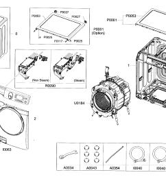 samsung washing machine wiring diagram get free image samsung front loading washing machine wiring diagram [ 2687 x 1977 Pixel ]