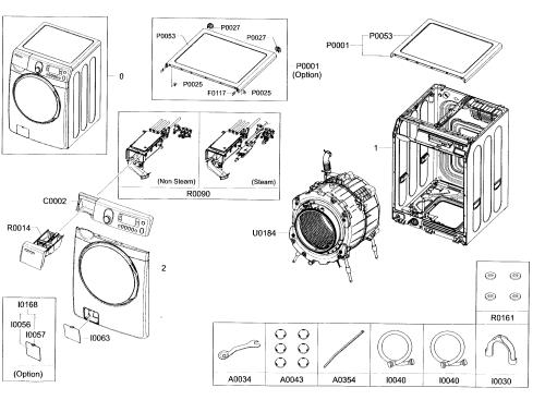 small resolution of samsung washing machine wiring diagram get free image samsung front loading washing machine wiring diagram