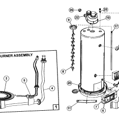 hot water heater part diagram piece [ 1761 x 1282 Pixel ]