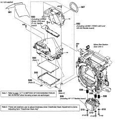 Camera Parts Diagram 97 Ford F150 Power Window Wiring Full Size