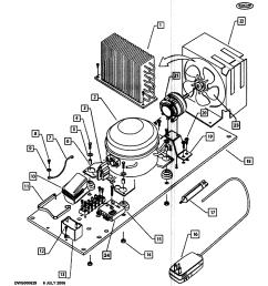 dcs ur624 70652 compressor diagram [ 1980 x 2244 Pixel ]