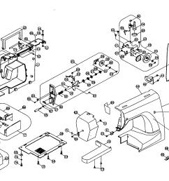 sewing pedal wiring diagram kenmore [ 2833 x 1927 Pixel ]