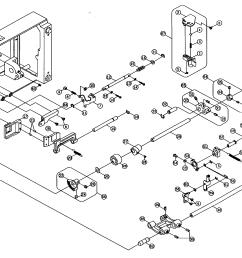 sewing pedal wiring diagram kenmore [ 2958 x 1981 Pixel ]