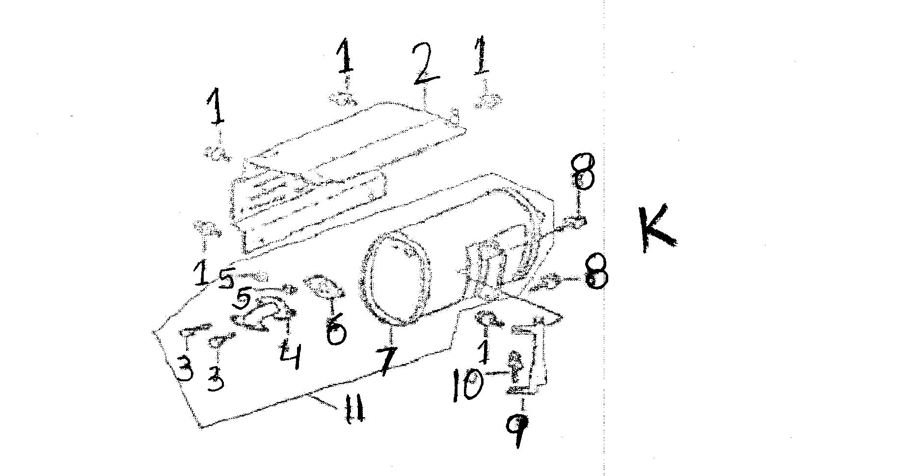 Gentron Generator Wiring Diagram