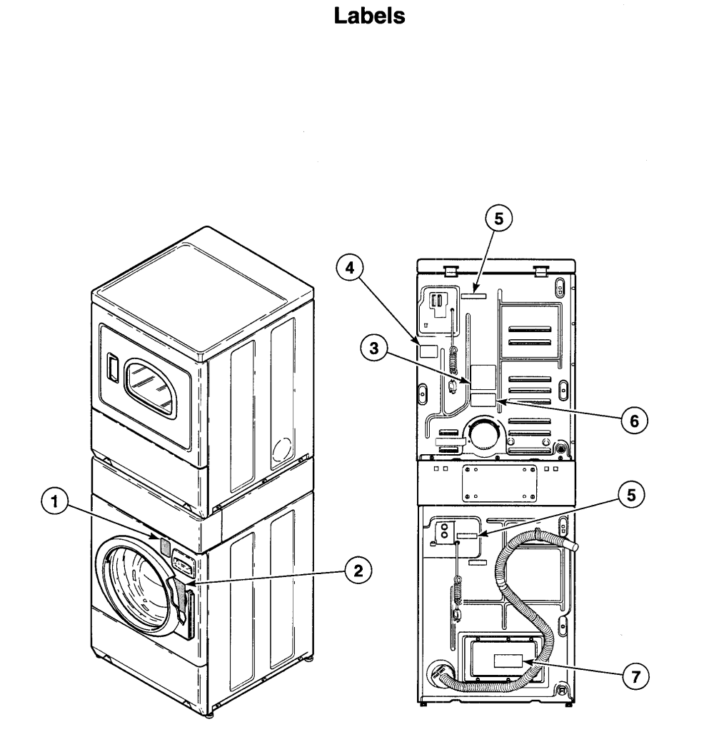 medium resolution of speed queen ltsa7awn4350 labels diagram