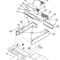 Speed Queen Dryer Wiring Diagram Venn Math Division Washer Parts Model Ltza7awn2802