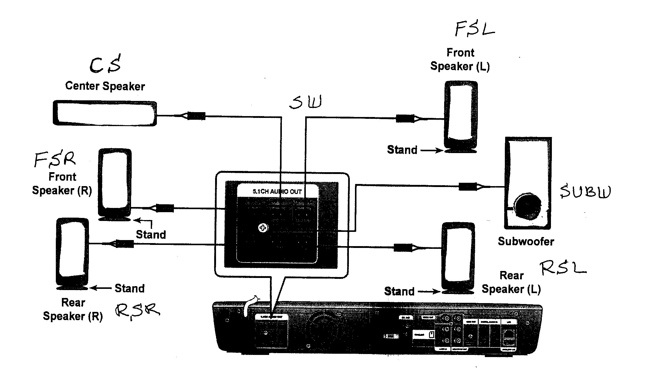 parts of a speaker diagram ge monogram refrigerator 301 moved permanently