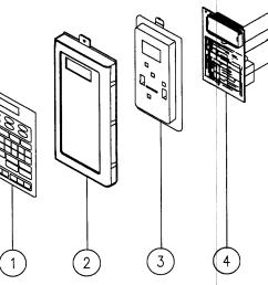 magic chef mco160uw control panel diagram [ 1284 x 1021 Pixel ]