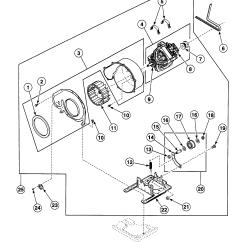 Speed Queen Dryer Wiring Diagram 110cc Quad Bike Accumulator Parts Model Sdg109qf
