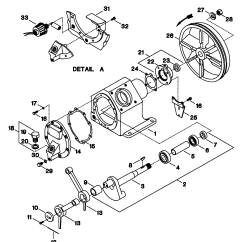 Ingersoll Rand Air Compressor Wiring Diagram Massey Ferguson 245 Parts Champion Breakdown And