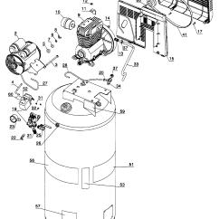Craftsman Air Compressor Wiring Diagram Tecumseh 6 5 Hp Carburetor Imageresizertool Com
