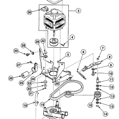Speed Queen Dryer Wiring Diagram Bowling Alley Lane Motor Assy And Parts List For Model Swt821wn