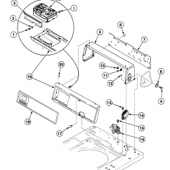 Speed Queen Dryer Wiring Diagram Asco Solenoid Wascomat Viking