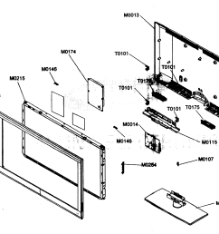 lcd tv diagram components best wiring diagram lcd tv diagram components [ 1920 x 1553 Pixel ]