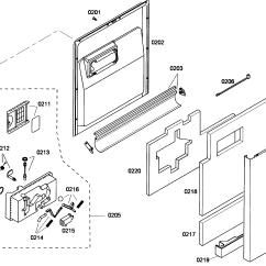 Bosch Exxcel Dishwasher Parts Diagram Alternator Wiring Diagrams Mnl 8370 Manual 2019