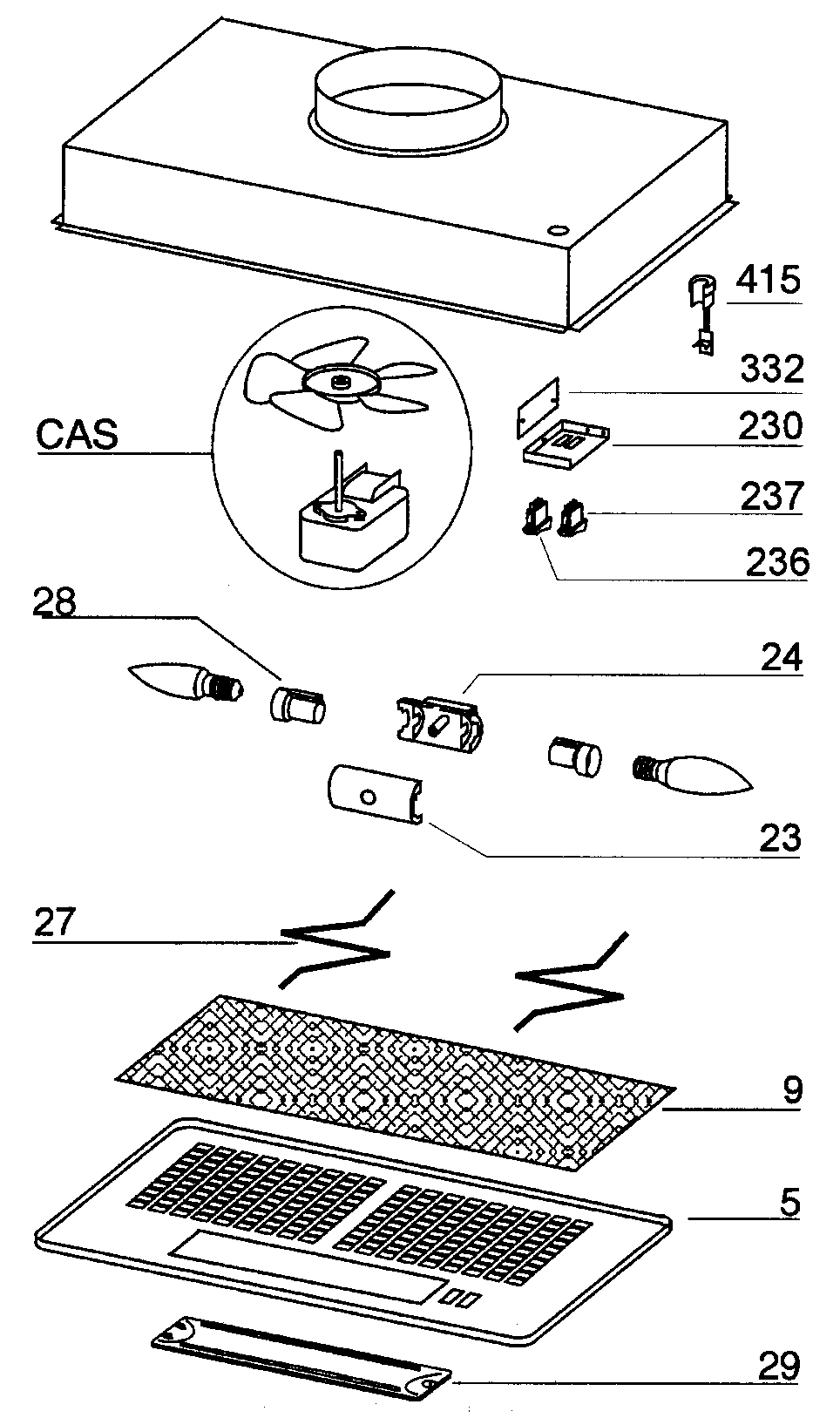 Broan 655 Wiring Diagram : 24 Wiring Diagram Images
