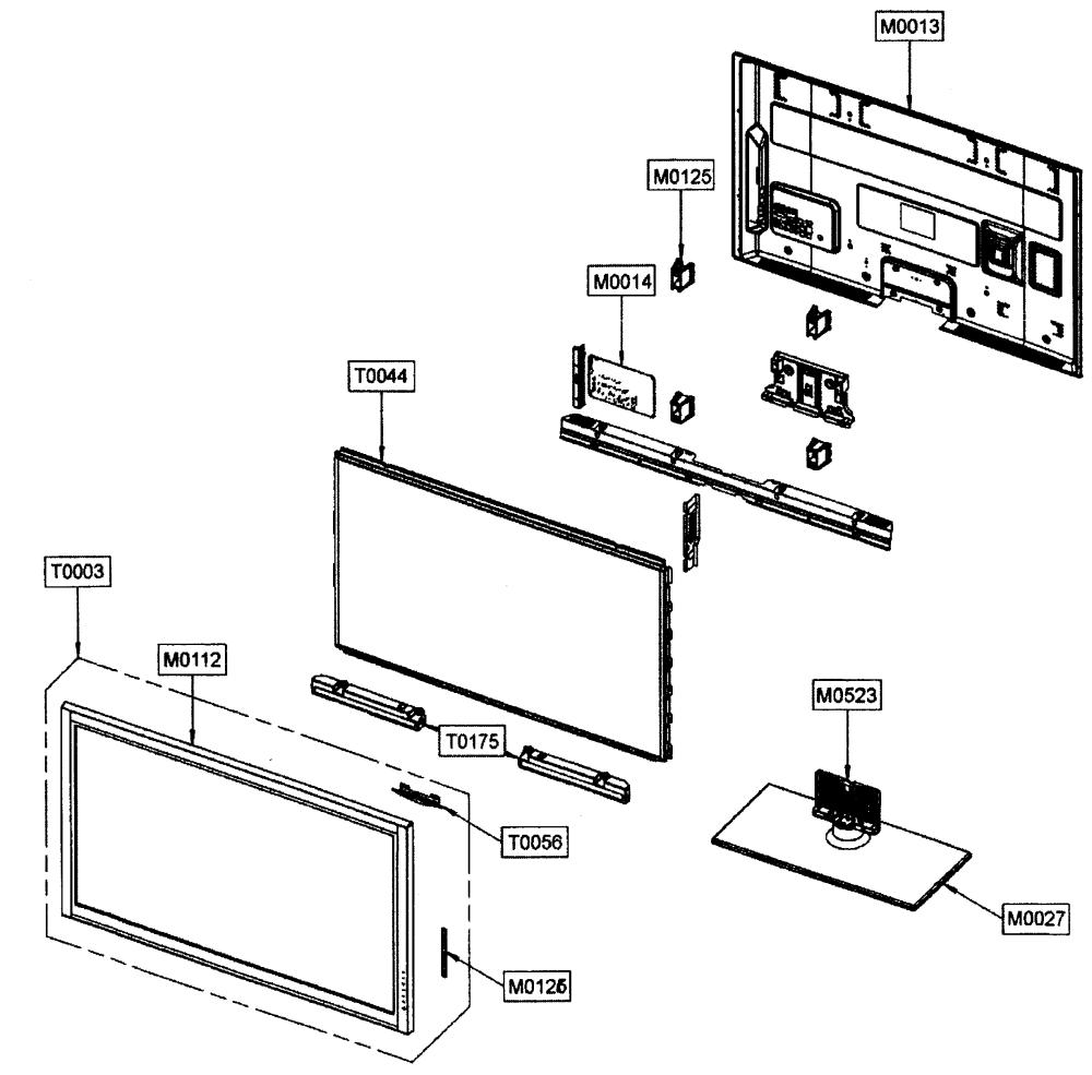 medium resolution of looking for samsung model pn50c550g1fxza plasma television repair