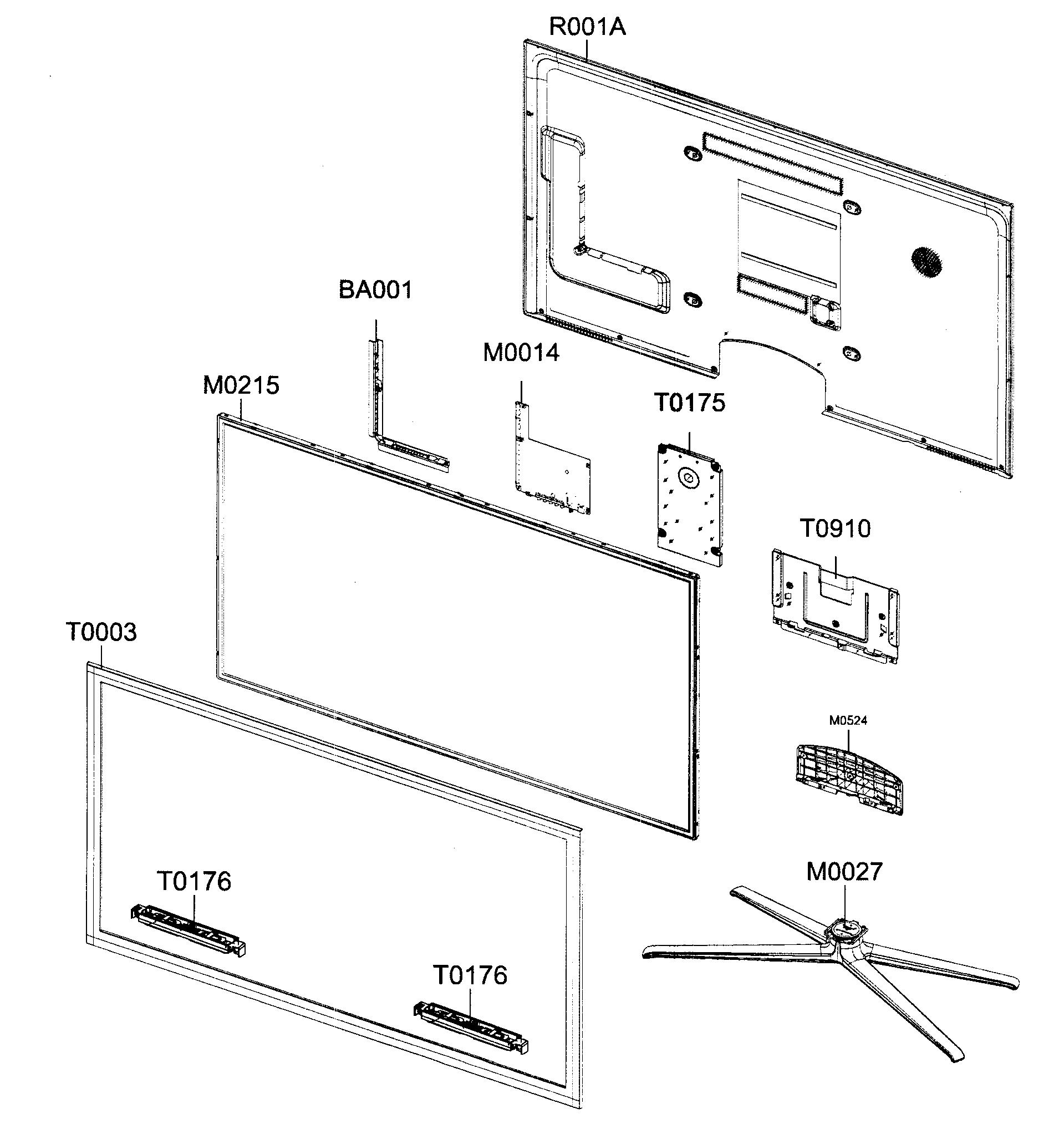 Manual Monitor Tv Samsung P2470hn