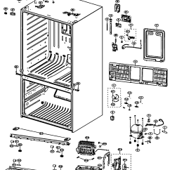Samsung Refrigerator Wiring Diagram 1985 Chevy Truck Alternator Get Free Image About
