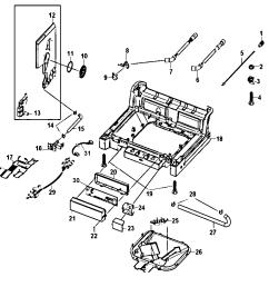 samsung dishwasher wiring diagram [ 1410 x 1396 Pixel ]