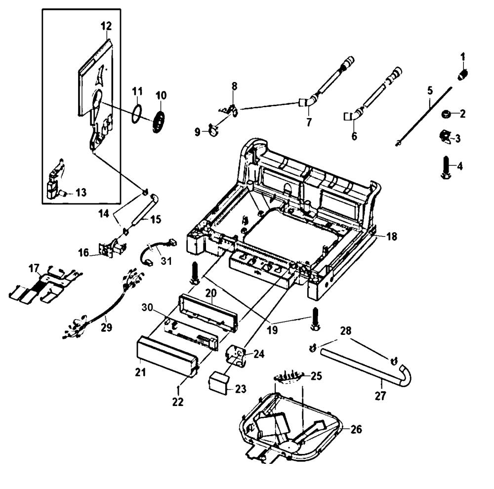 medium resolution of samsung dishwasher wiring diagram