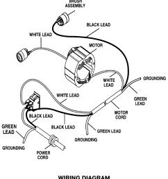 craftsman 315284620 wiring diagram diagram [ 2279 x 2518 Pixel ]