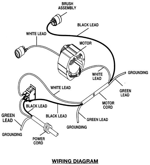 small resolution of craftsman 315284620 wiring diagram diagram