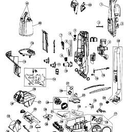 wiring diagram of hoover carpet cleaner [ 2544 x 3103 Pixel ]