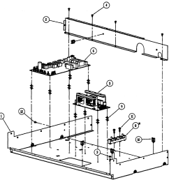 dacor stove wiring diagram [ 2547 x 2323 Pixel ]
