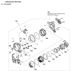 Slr Camera Diagram 3 Phase Air Conditioning Wiring Lens Parts 25 Images