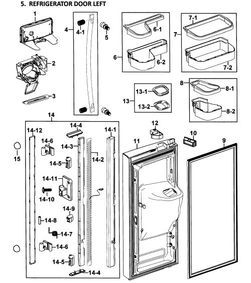 small resolution of samsung refrigerator wiring schematic wiring librarysamsung refrigerator wiring schematic