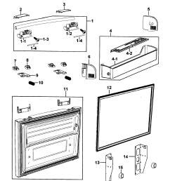 samsung rf265abwp wiring schematic [ 2392 x 2691 Pixel ]