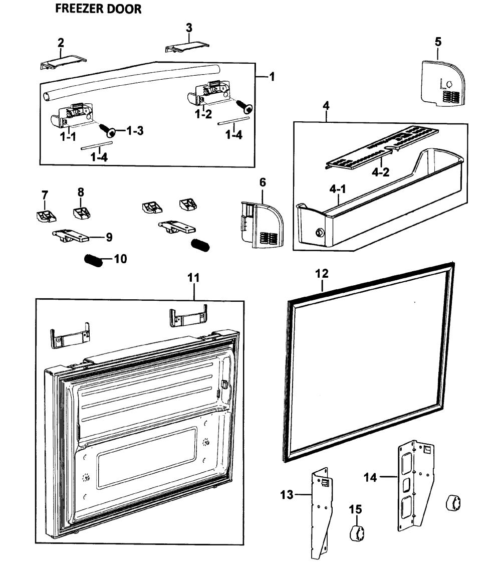 medium resolution of samsung rf265abwp wiring schematic