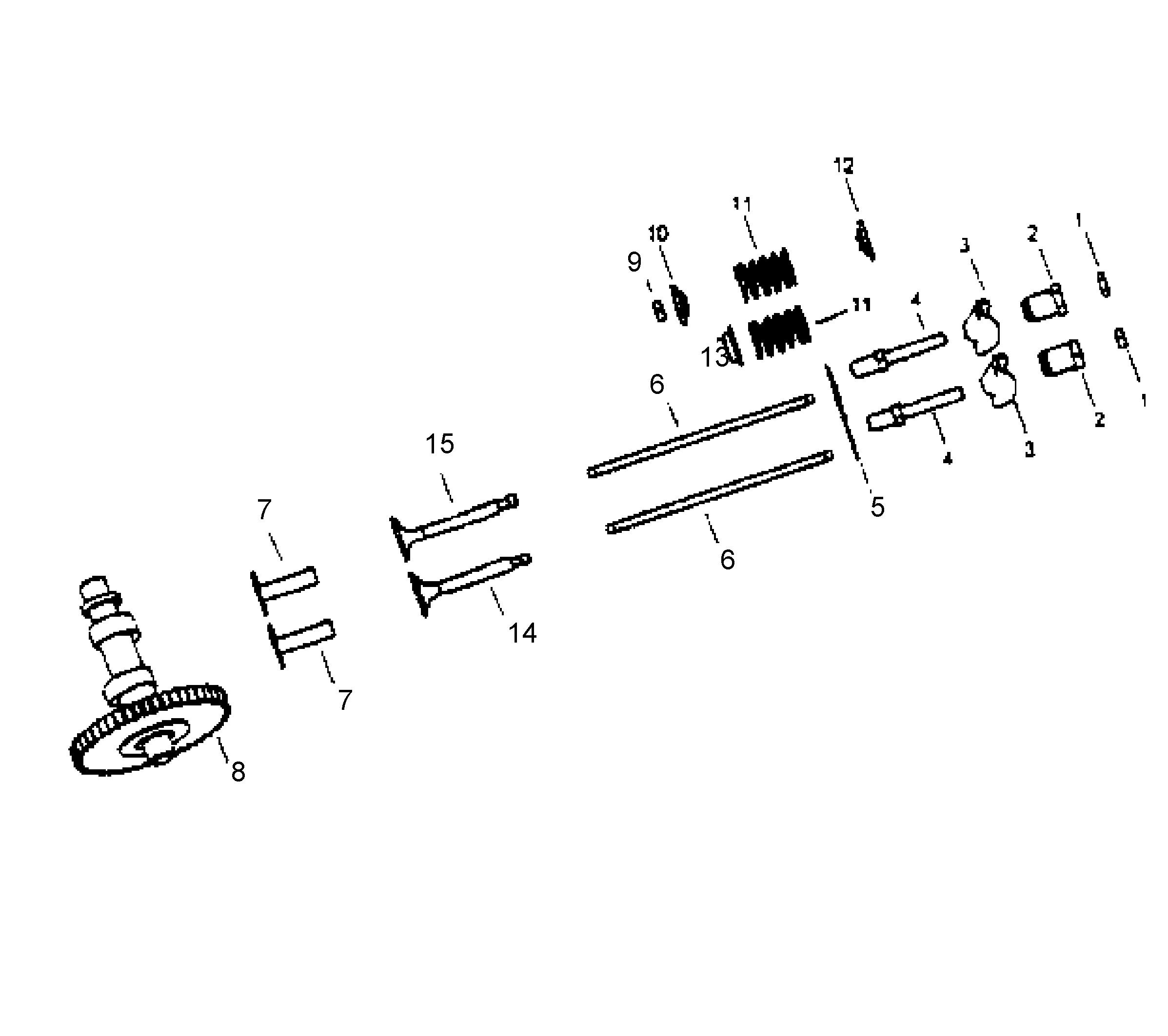 Gianneschi Pump 1200589 Wiring Diagram : 38 Wiring Diagram