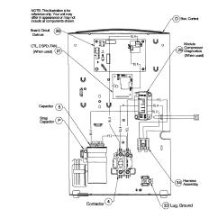 Nordyne Heat Pump Parts Diagram Fiesta Mk4 Radio Wiring Icp Schematic Electrical Diagrams