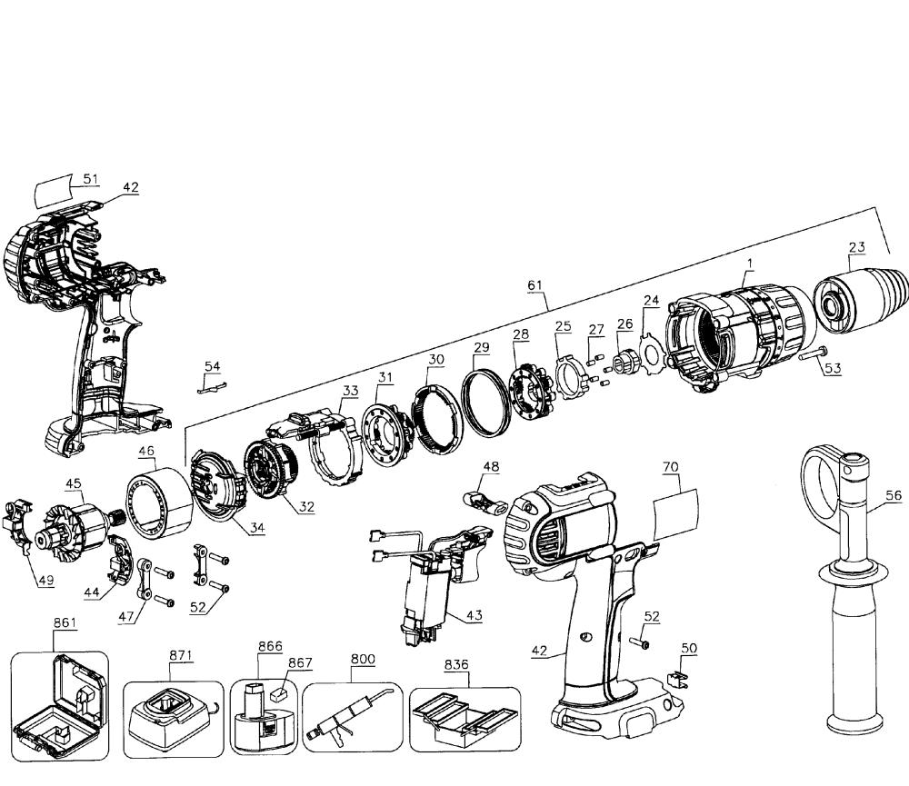 medium resolution of drill hammer