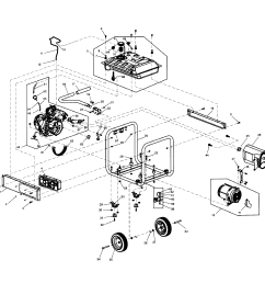 generac 5000 watt generator wiring diagram wiring diagram for you home generator wiring diagram generac 5000 generator wiring diagram [ 2545 x 2609 Pixel ]