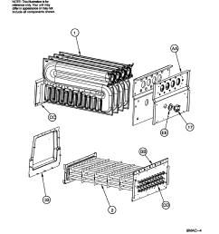 icp g9mxe0801716a1 heat exchanger diagram [ 2545 x 2504 Pixel ]