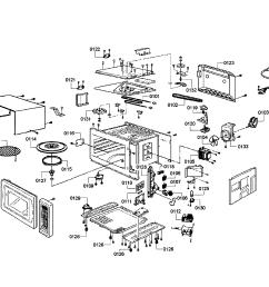 bosch hmb8060 01 cabinet parts diagram [ 2547 x 2348 Pixel ]