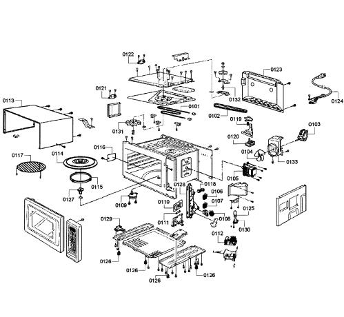 small resolution of bosch hmb8060 01 cabinet parts diagram