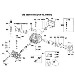 dewalt model dxpw3025 type0 power washer gas genuine parts rh searspartsdirect com landa pressure washer wiring diagram chore master pressure washer 3500 [ 2560 x 2806 Pixel ]