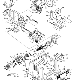 dw744 table saw wiring diagram wiring diagram standard dw744 table saw wiring diagram [ 2545 x 3128 Pixel ]