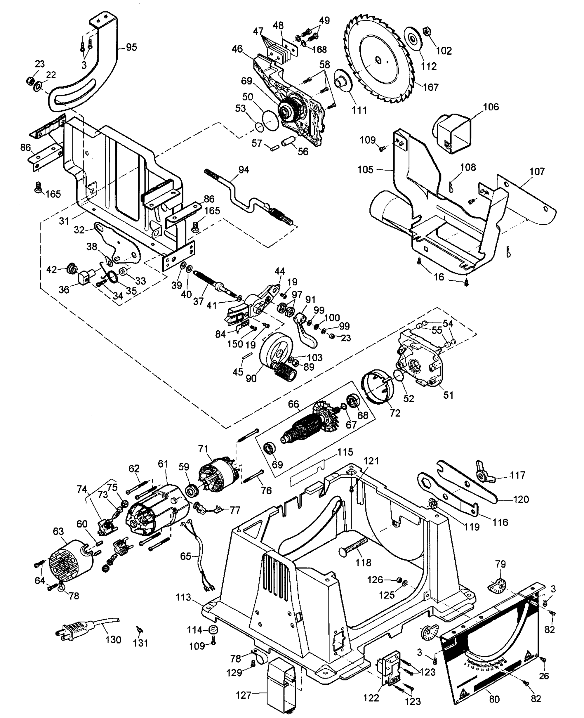 hight resolution of dw744 table saw wiring diagram wiring diagram standard dw744 table saw wiring diagram