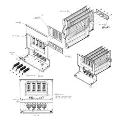 carrier ga furnace model 58 schematic diagram heater [ 2545 x 2709 Pixel ]