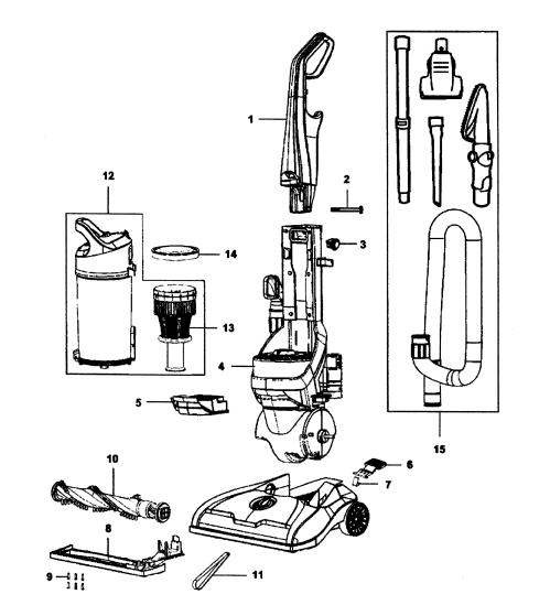 small resolution of vacuum