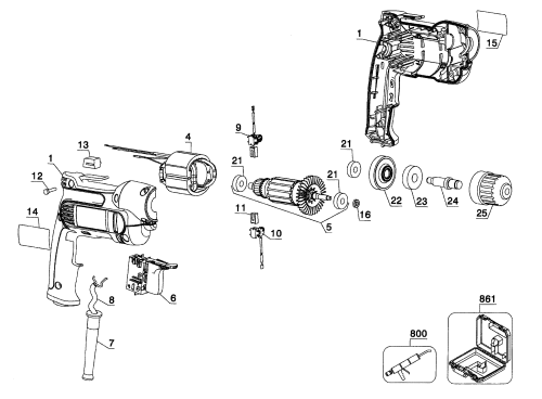 small resolution of drill driver