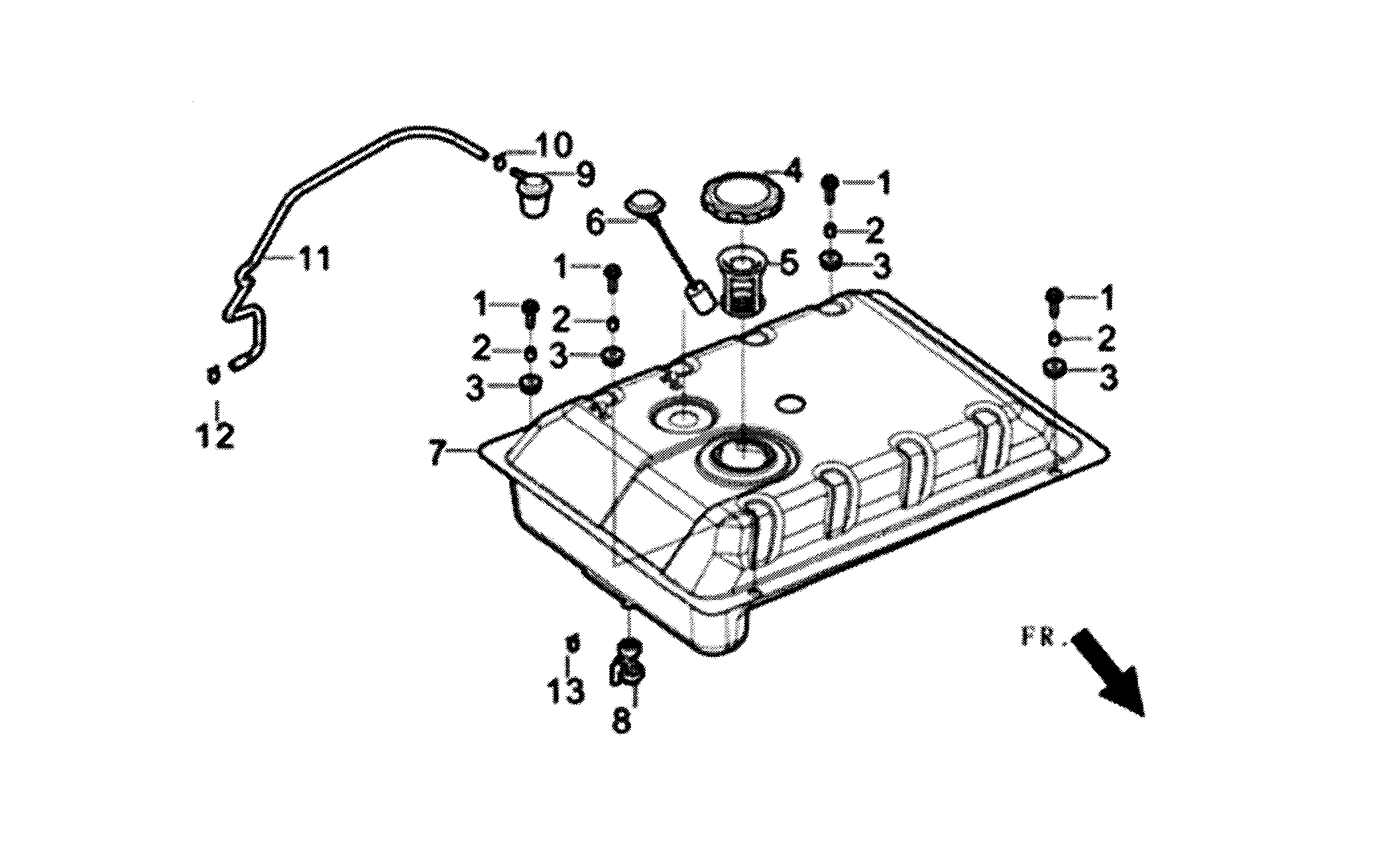 Wiring Diagram Diagram Parts List For Model 13150
